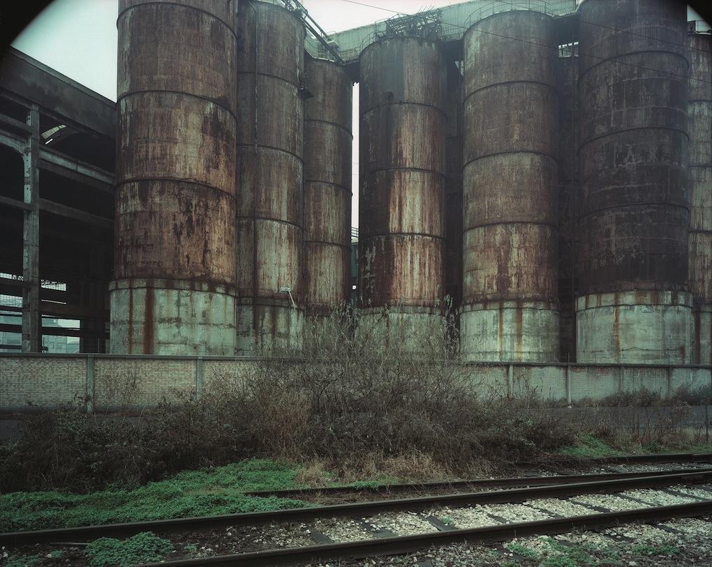 Guido Guidi. Cinque paesaggi, 1983-1993
