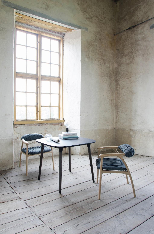 Haptic Chair, design di Trine Kjaer