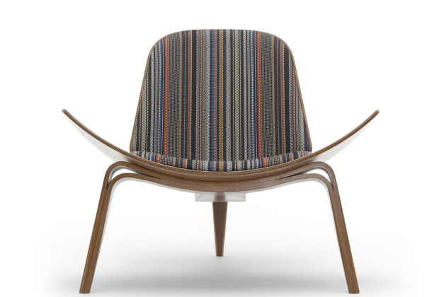 Klat_Maharam_Shell_Chair_Wood_Fabric_7