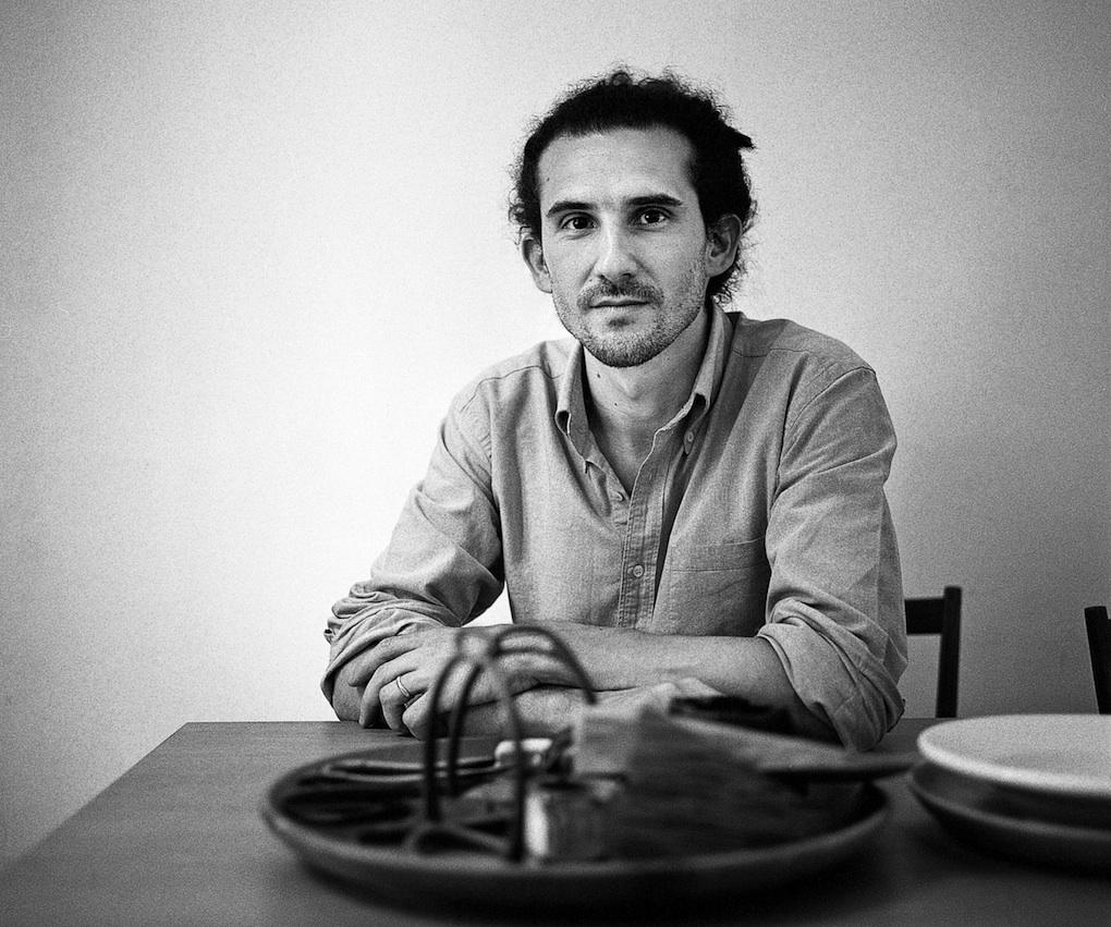Interview With Architect Giovanni Francesco Frascino: Francesco Faccin - Indagine E Autoproduzione