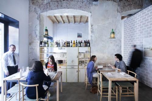 28 posti ristorante