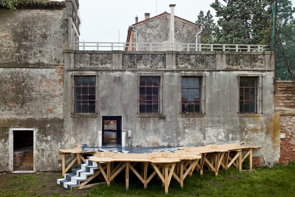 Biennale di Venezia, Arte 2013, Padiglione Islanda