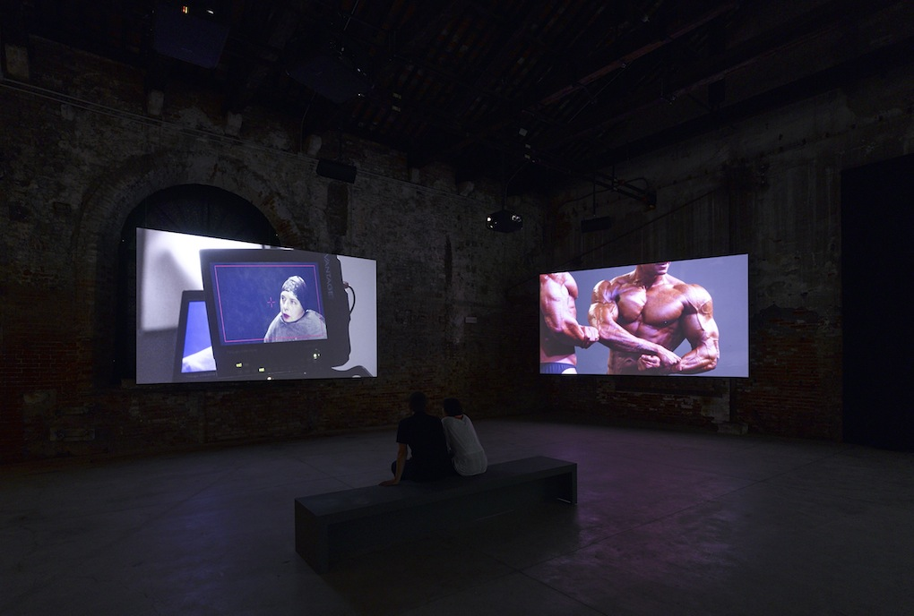 Resistance di Ali Kazma, Biennale di Venezia, Arte 2013