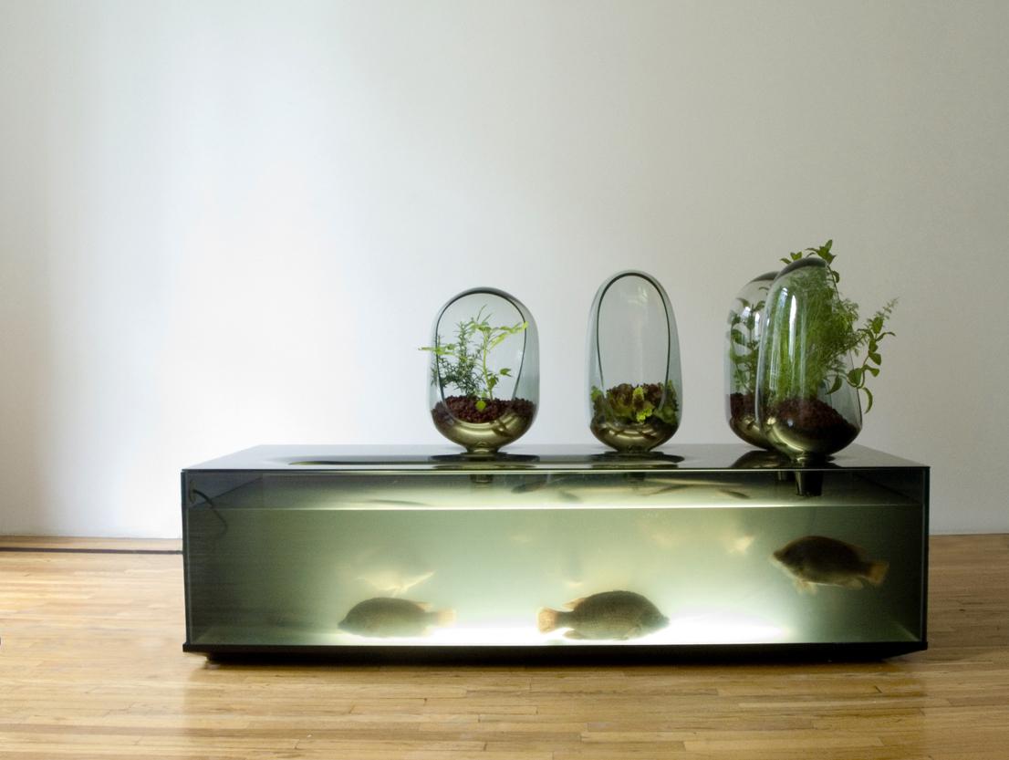 Local River, design di Mathieu Lehanneur