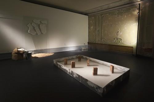 Fondazione Prada, When Attitudes Become Form, Venezia 2013