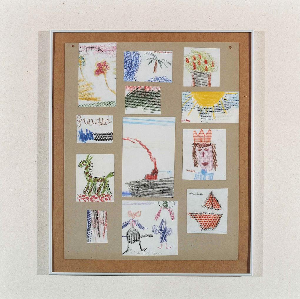 Quale Munari? Ognuno conosce un Munari diverso: 77 opere raccolte da Polato nel corso degli anni che raccontano Munari in una selezione inedita.