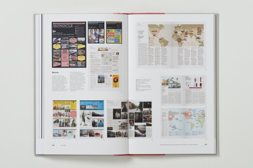 Designing News. Changing the World of Editorial Design and Information Graphics di Francesco Franchi