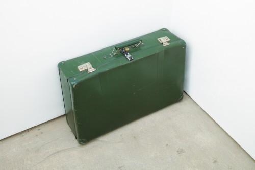 Lara Favaretto, Lost & Found, 2008. Courtesy: Lara Favaretto, Galleria Franco Noero, Torino
