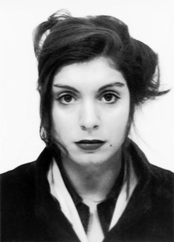 Rosa Barba, 2006.