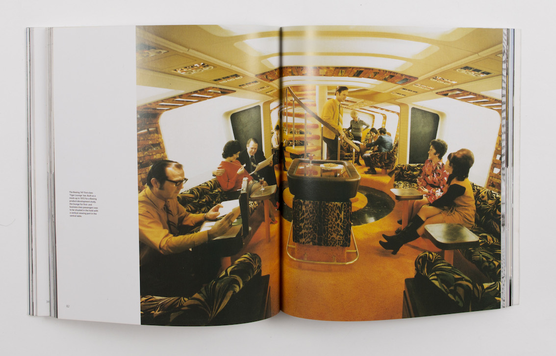 Airline: Style at 30,000 Feet di Keith Lovegrove