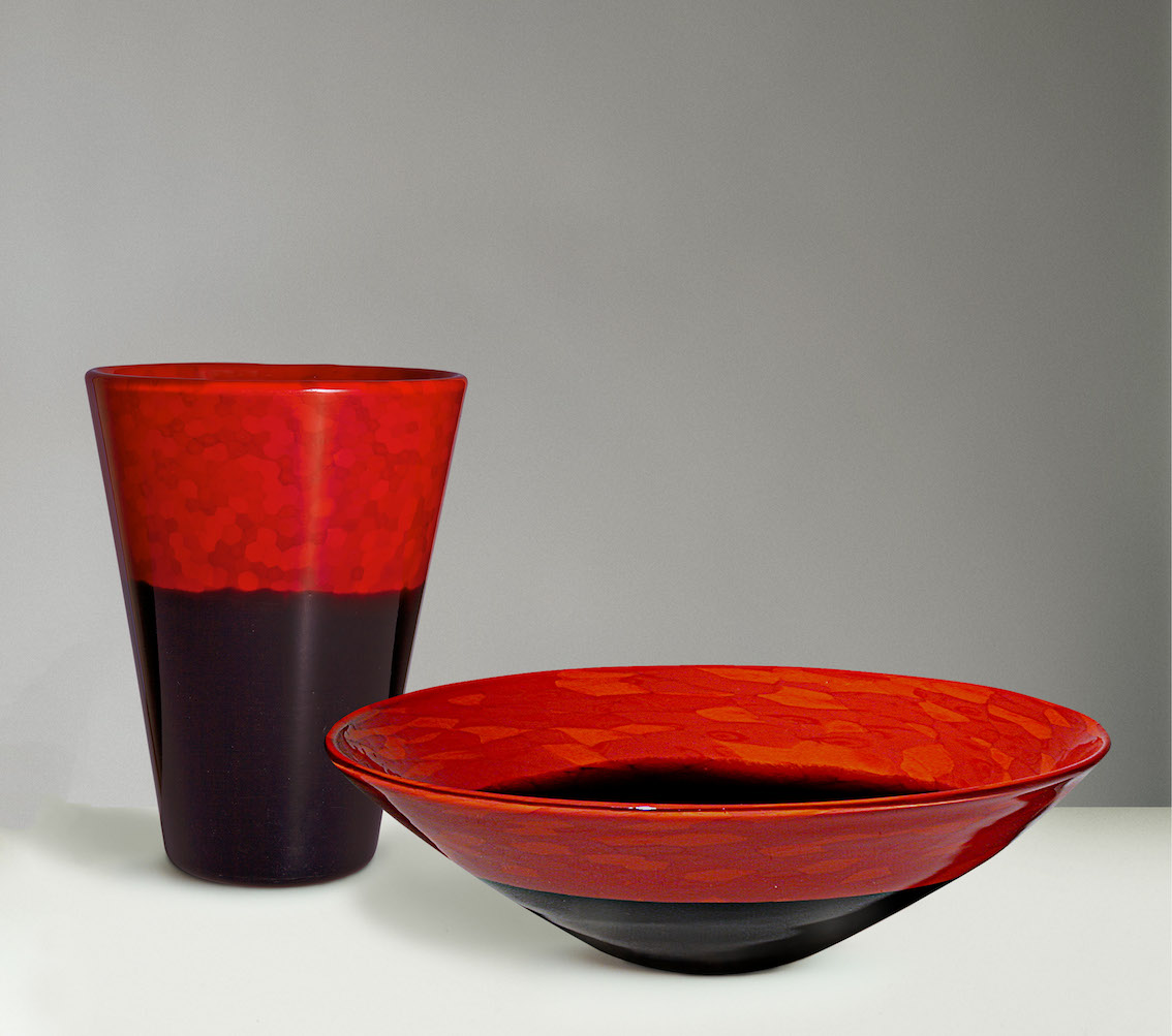 Venetian Glass by Carlo Scarpa: The Venini Company, 1932-1947