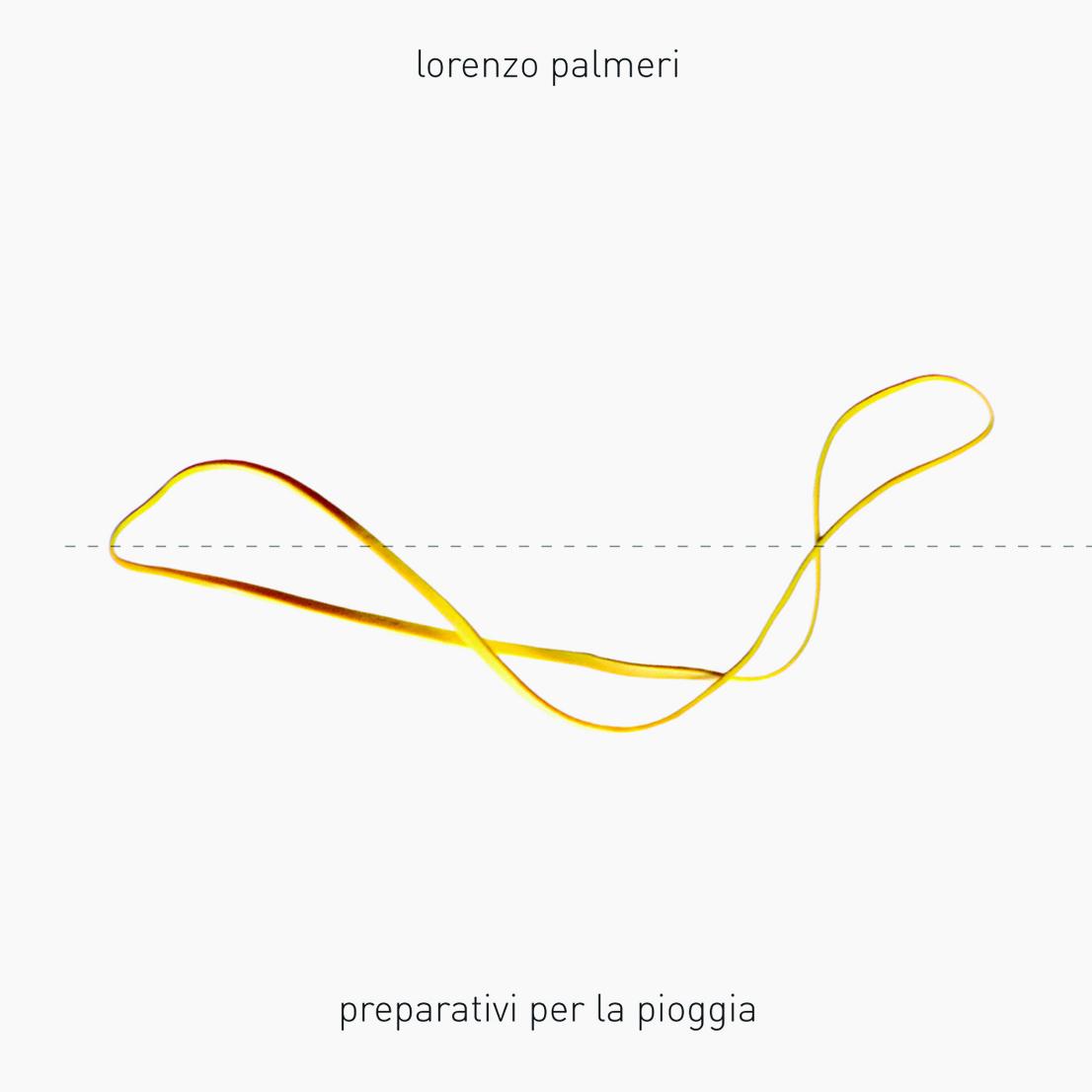 Lorenzo Palmeri, Preparativi per la pioggia.