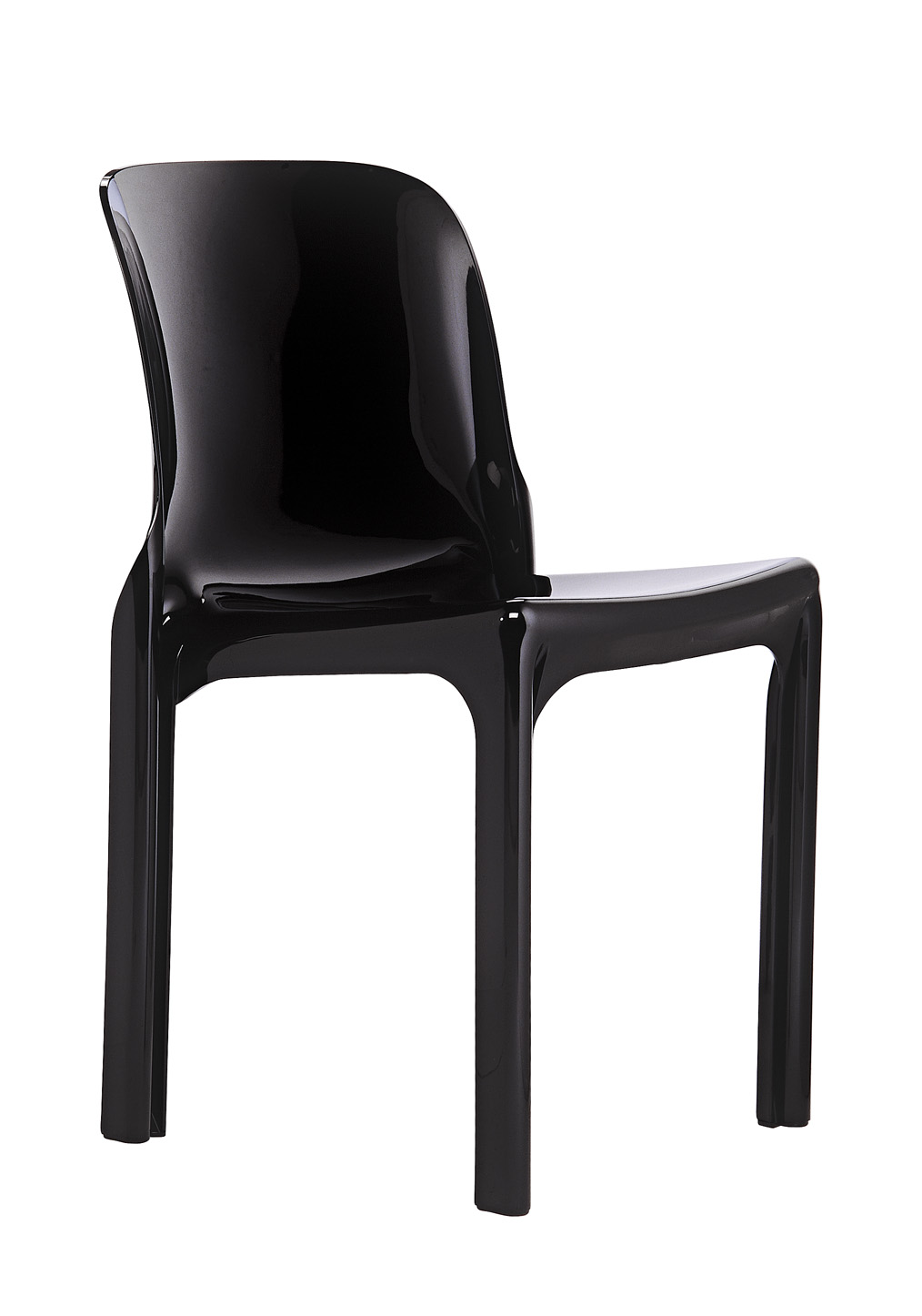 panton chair vitra verner panton klat. Black Bedroom Furniture Sets. Home Design Ideas