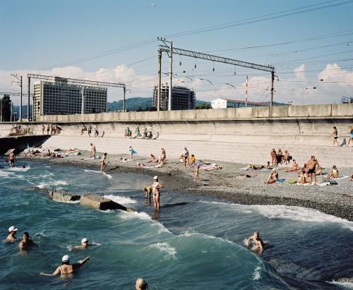 Sochi Project