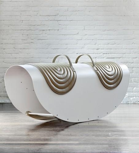 ROCKERS, n°2, design di Lanzavecchia + Wai, 2013