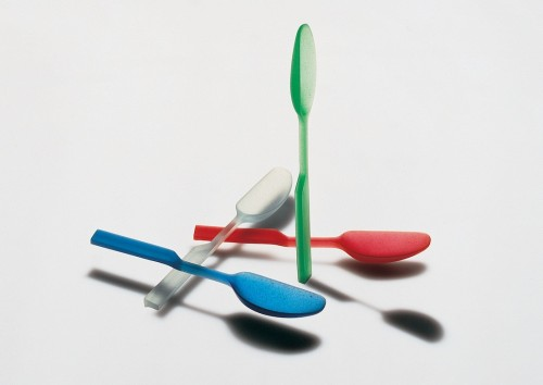 Sleek, design di Achille Castiglioni