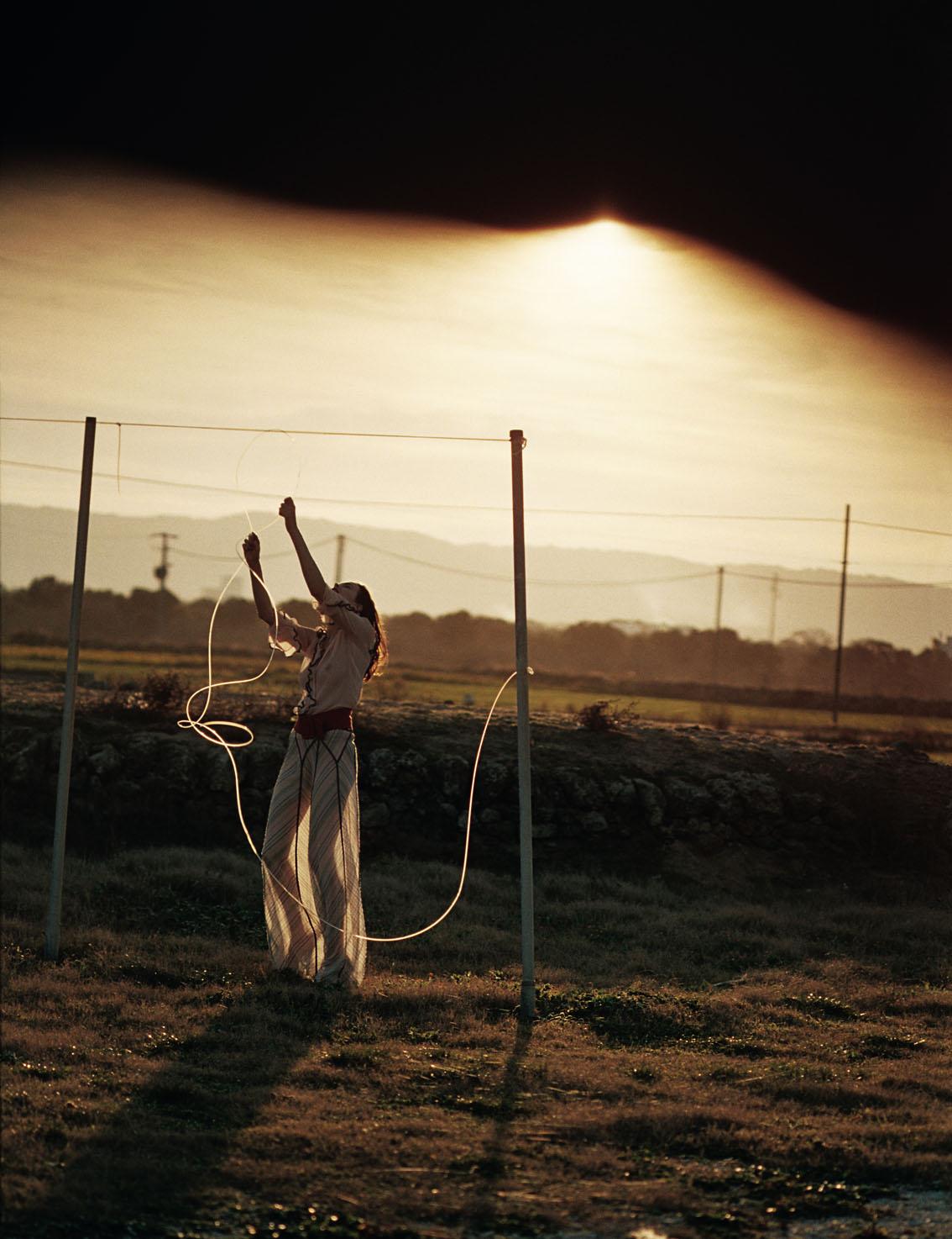 Foto di Toni Thorimbert