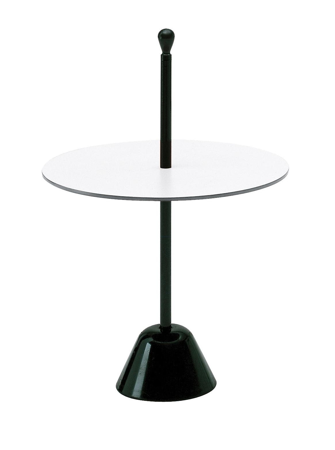 Servomuto, design di/by Achille Castiglioni per/for Zanotta, 1974.