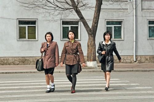 Korea-Korea di Dieter Leistner. Pubblicato da Gestalten.