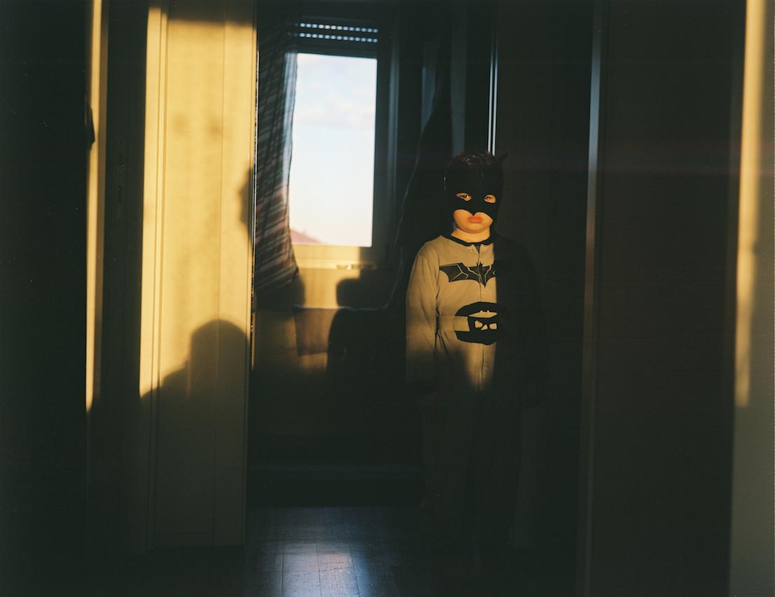 © Cristiano Guerri, Bat, 2013.
