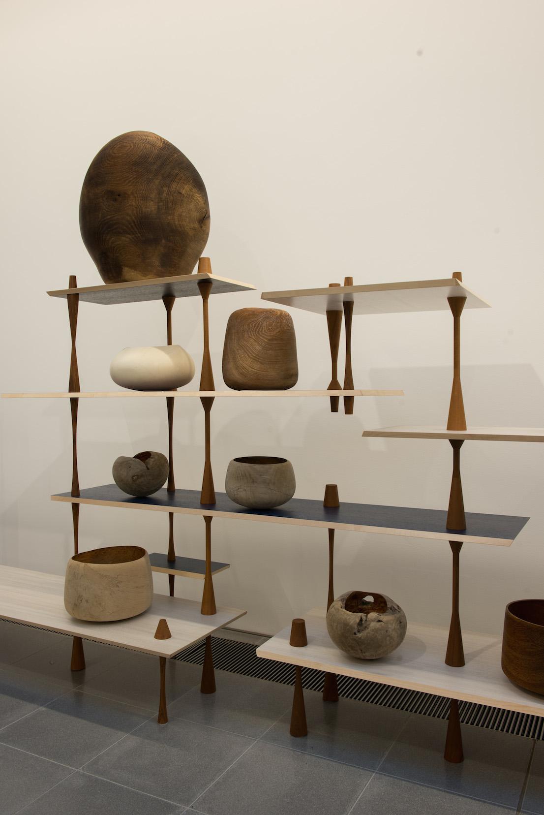 Design is a State of Mind, di Martino Gamper, Serpentine Gallery.