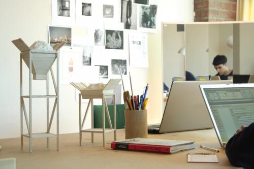 Studio Formafantasma, 2010. Photo & courtesy: Studio Formafantasma