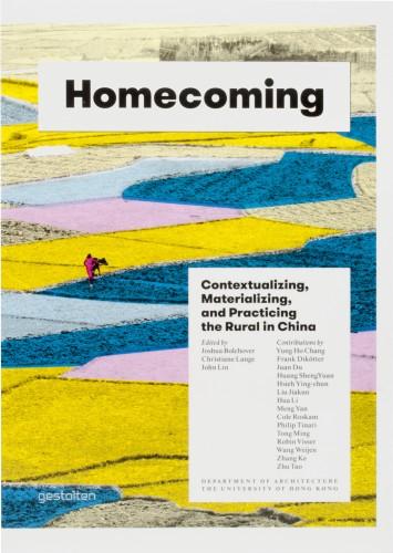 Homecoming, pubblicato da Gestalten.