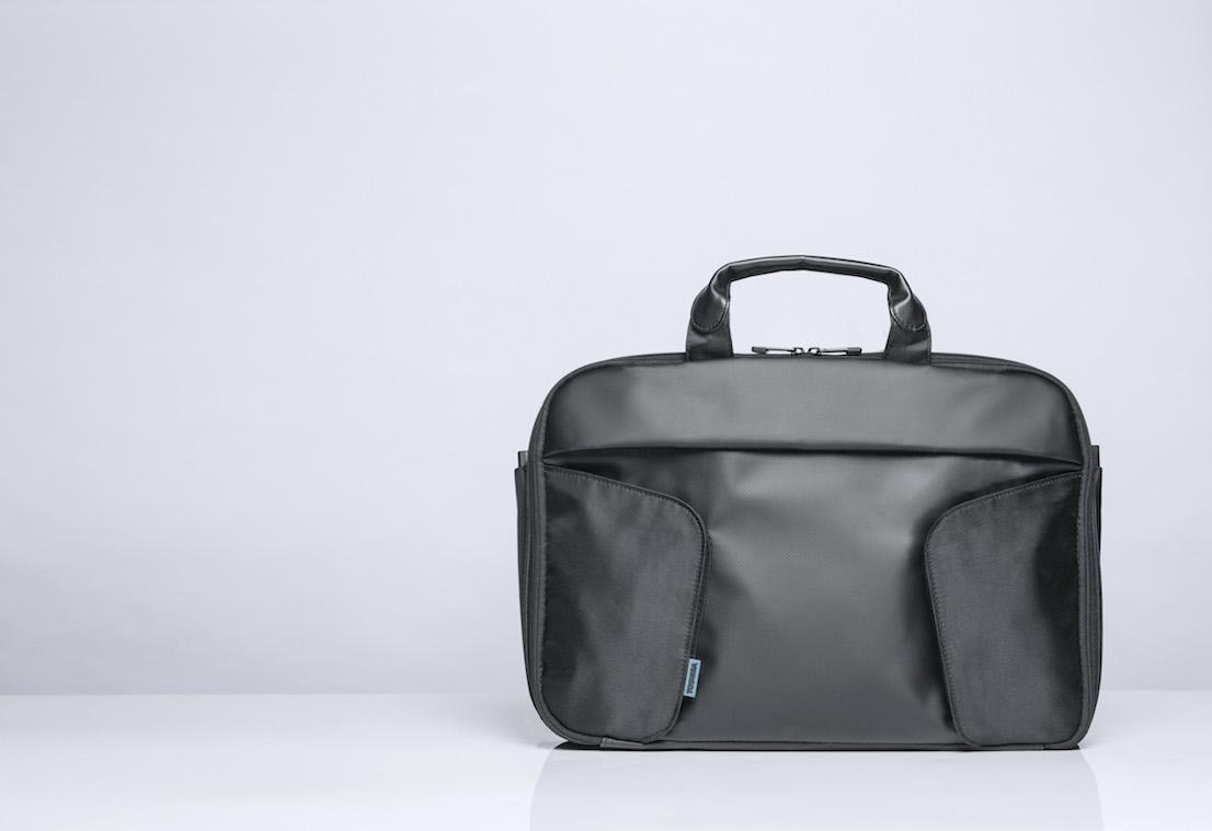 CoRace, design di Odoardo Fioravanti per Toshiba.