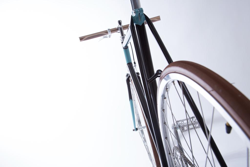 Scatto Italiano, nuovo marchio di biciclette di design di alta gamma