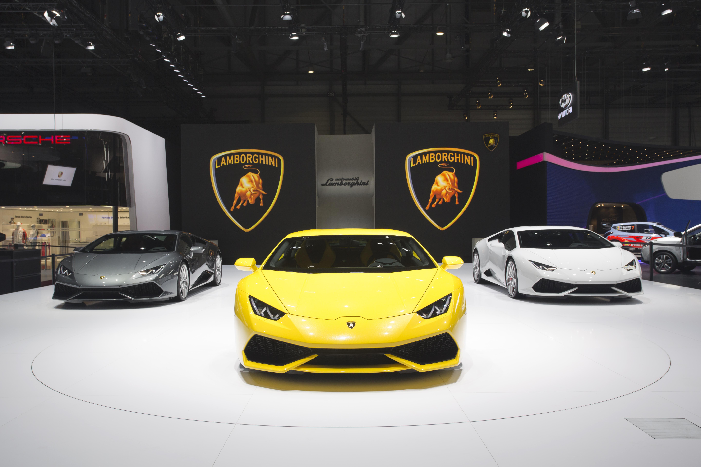 Lamborghini Hurac 225 N Lp 610 4 Klat