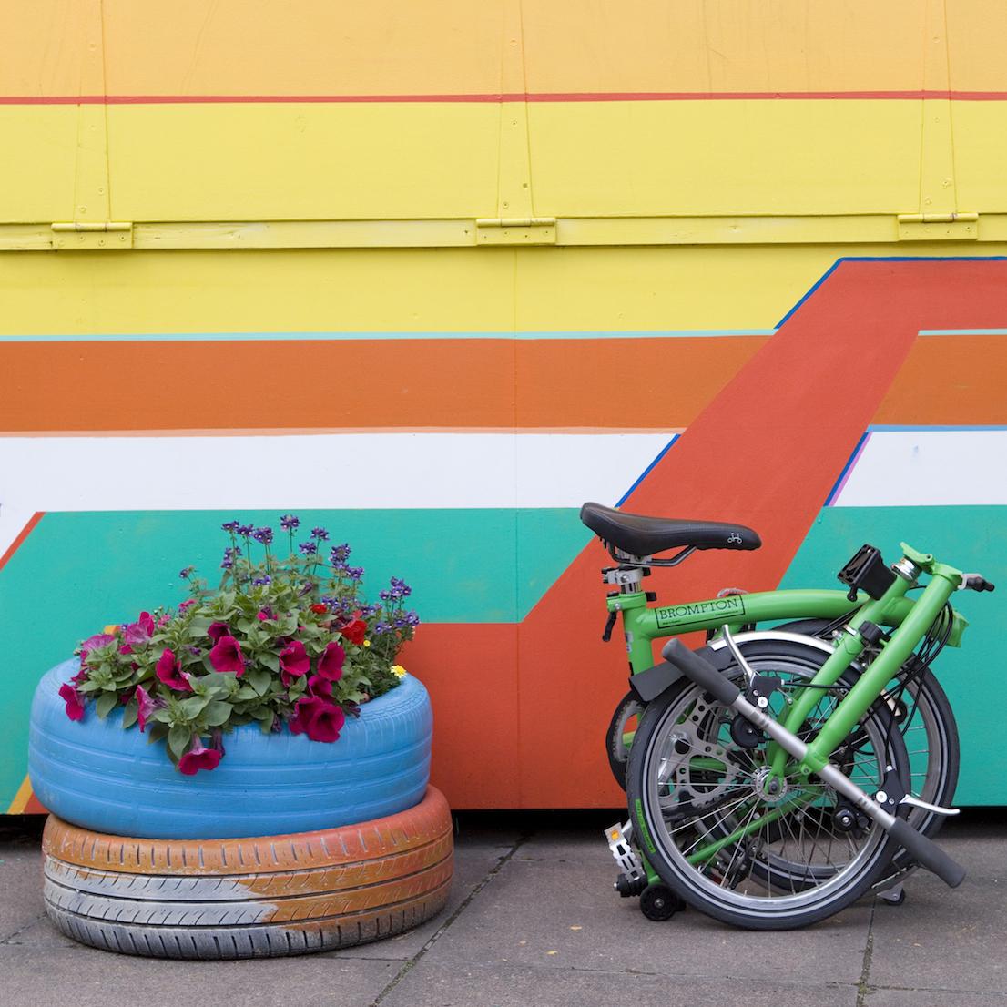 Bikingdays, da 3 anni riferimento milanese per Brompton, approfitta della Milano Design Week per lanciare il nuovo negozio Brompton Junction, il sesto del mondo con licenza esclusiva, dopo Kobe, Amsterdam, Amburgo, Shanghai e Londra.