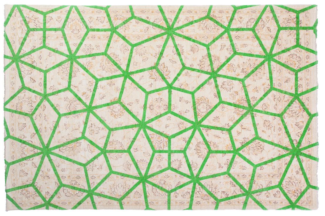 Double Layer, design di Marcantonio Raimondi Malerba per Nodus.