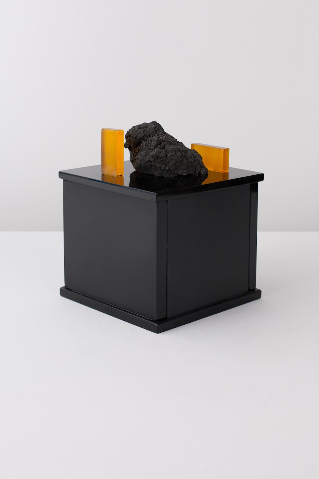 Fuorisalone - De Natura Fossilium