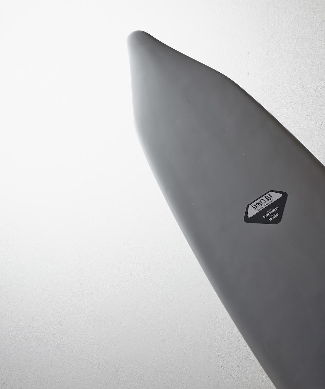 Surfph-o-Morph, design di Giulio Iacchetti