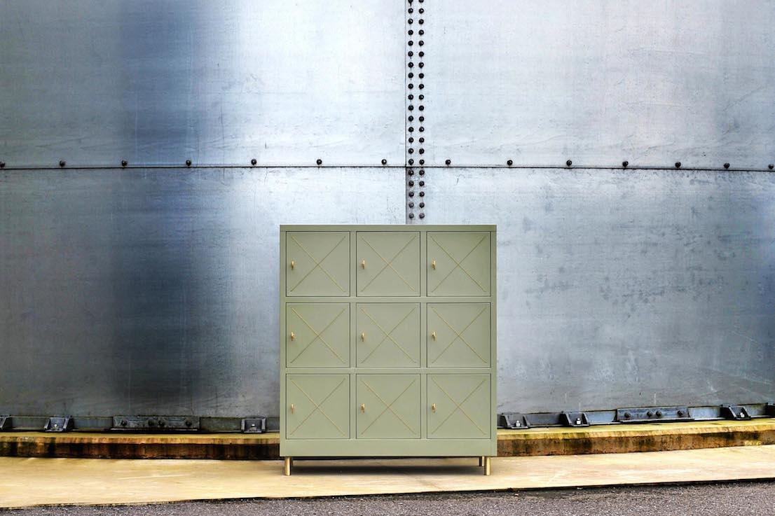 Wire, design di Alessandro Zambelli per Seletti.