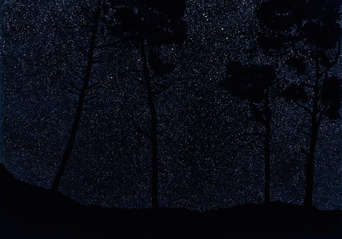 Davide Tranchina, Quaranta notti a Montecristo #4, 2012/2013. Courtesy dell'artista e Galleria Bianconi, Milano.