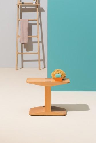 Centanni, design di James Irvine per Discipline, 2012.