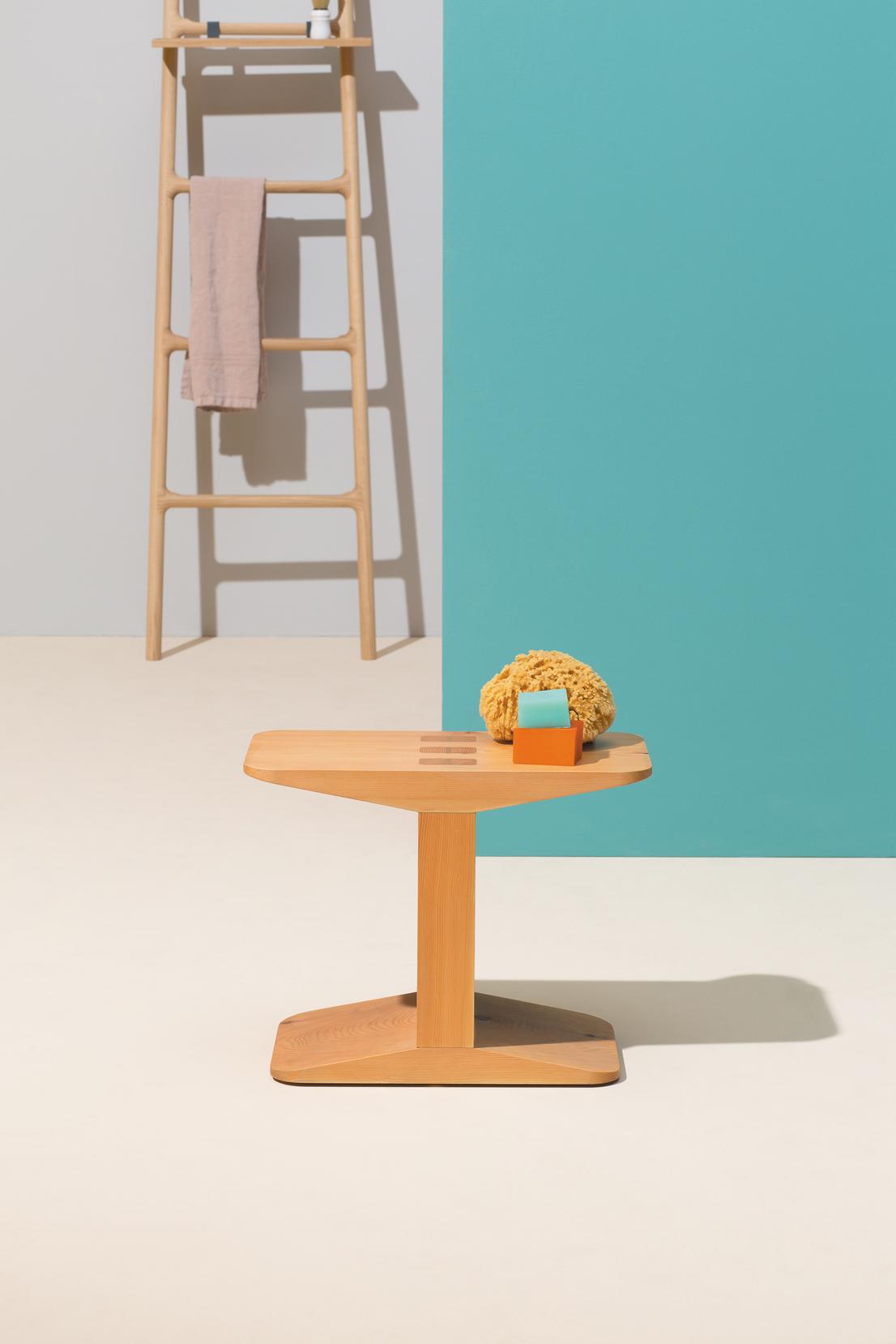 Centanni, design by James Irvine for Discipline, 2012.