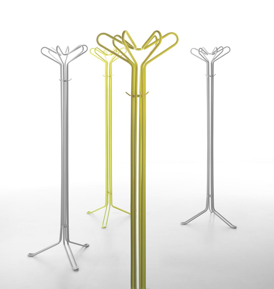 Daisy, design di James Irvine per Danese, 2004.