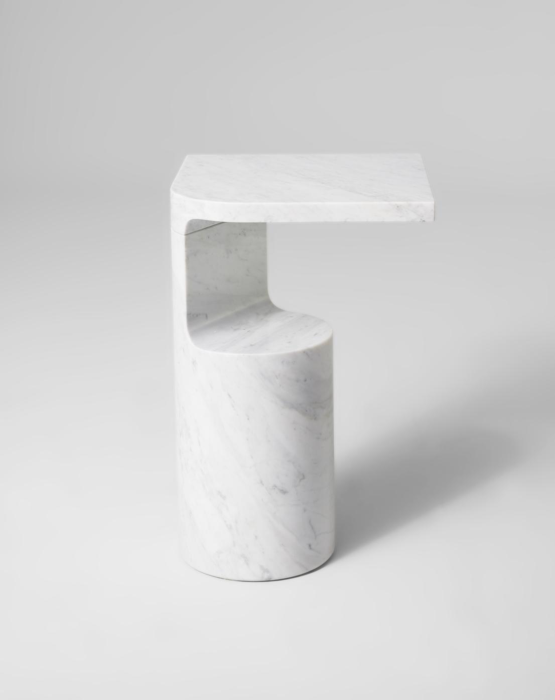 Galata, design di Konstantin Grcic per Marsotto edizioni.