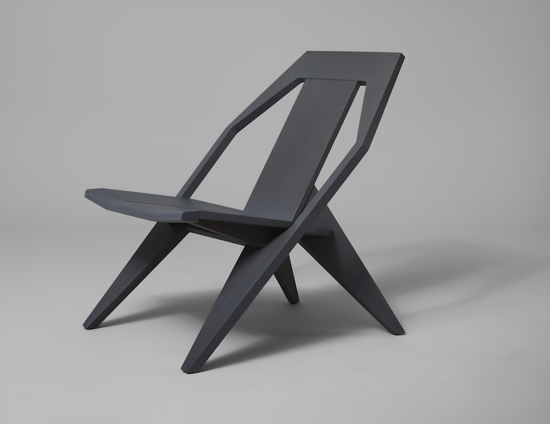 Medici, design di Konstantin Grcic per Mattiazzi, 2013.