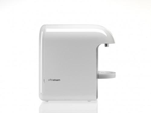 Sodastream, design di Stefano Giovannoni.