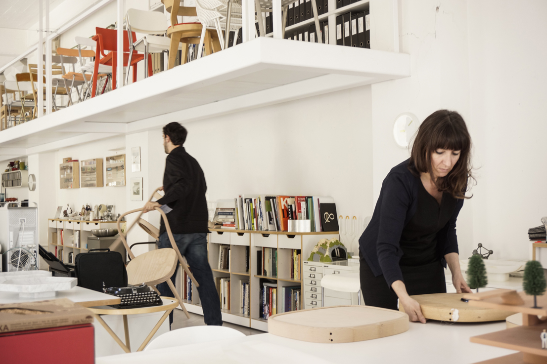 Studio Irvine