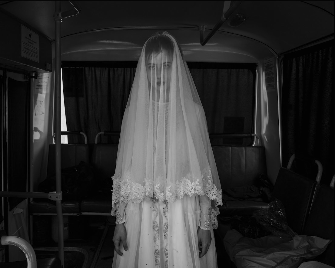 © Davide Monteleone, VII Photo per il Carmignac Gestion Photojournalism Award