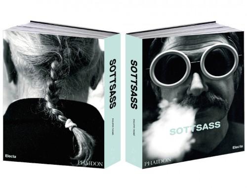 La nuova monografia che Electa dedica a Sottsass.