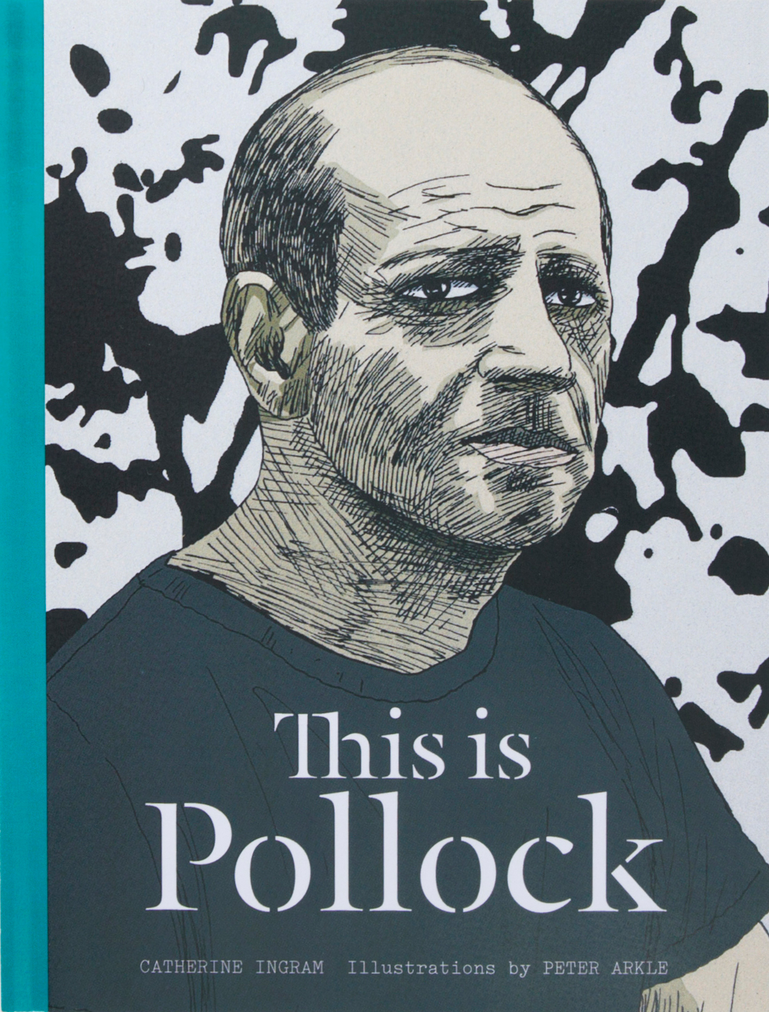 This is Pollock di Catherine Ingram