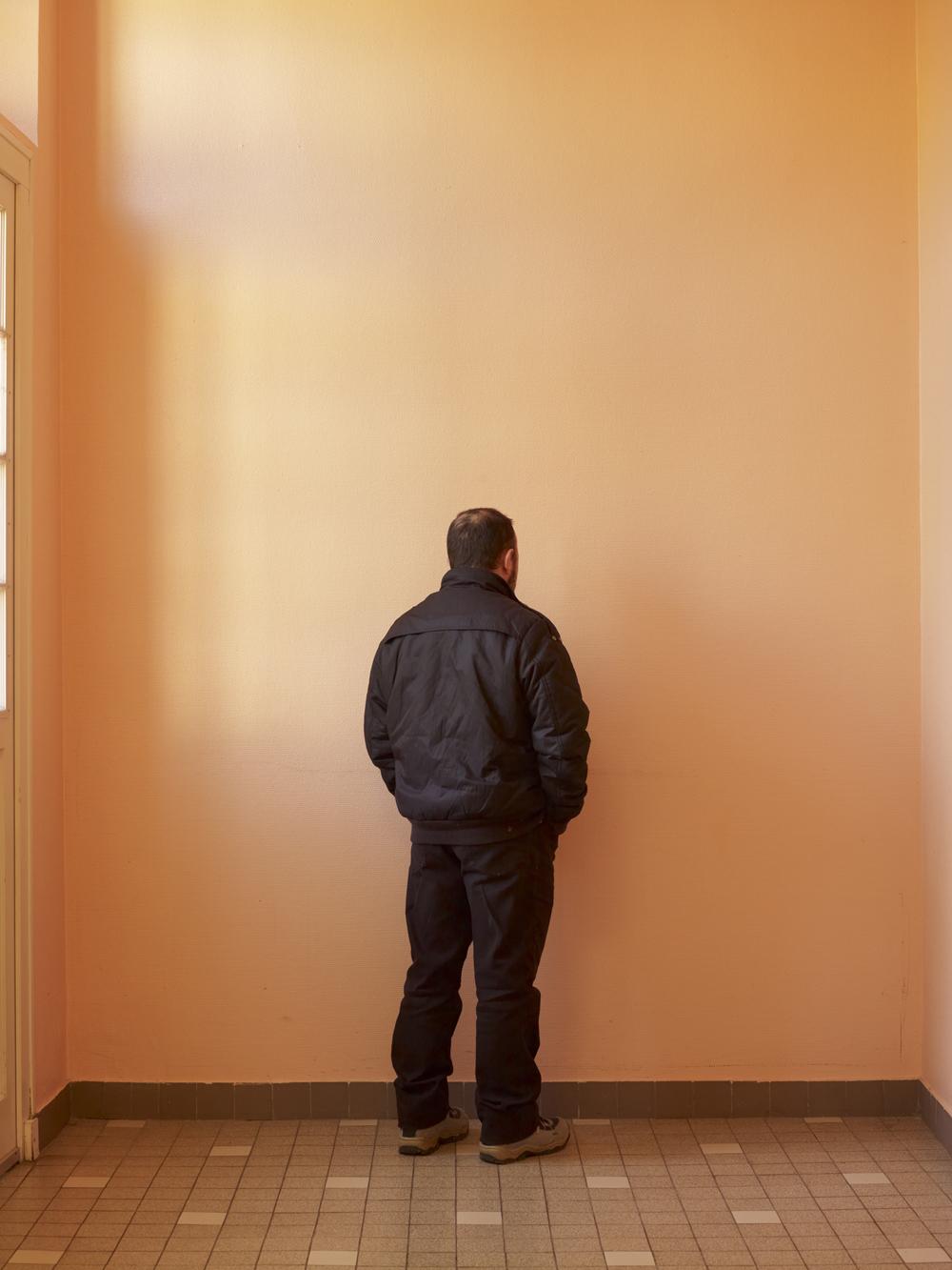 Peter Granser, Portrait 06,J'ai perdu ma tête
