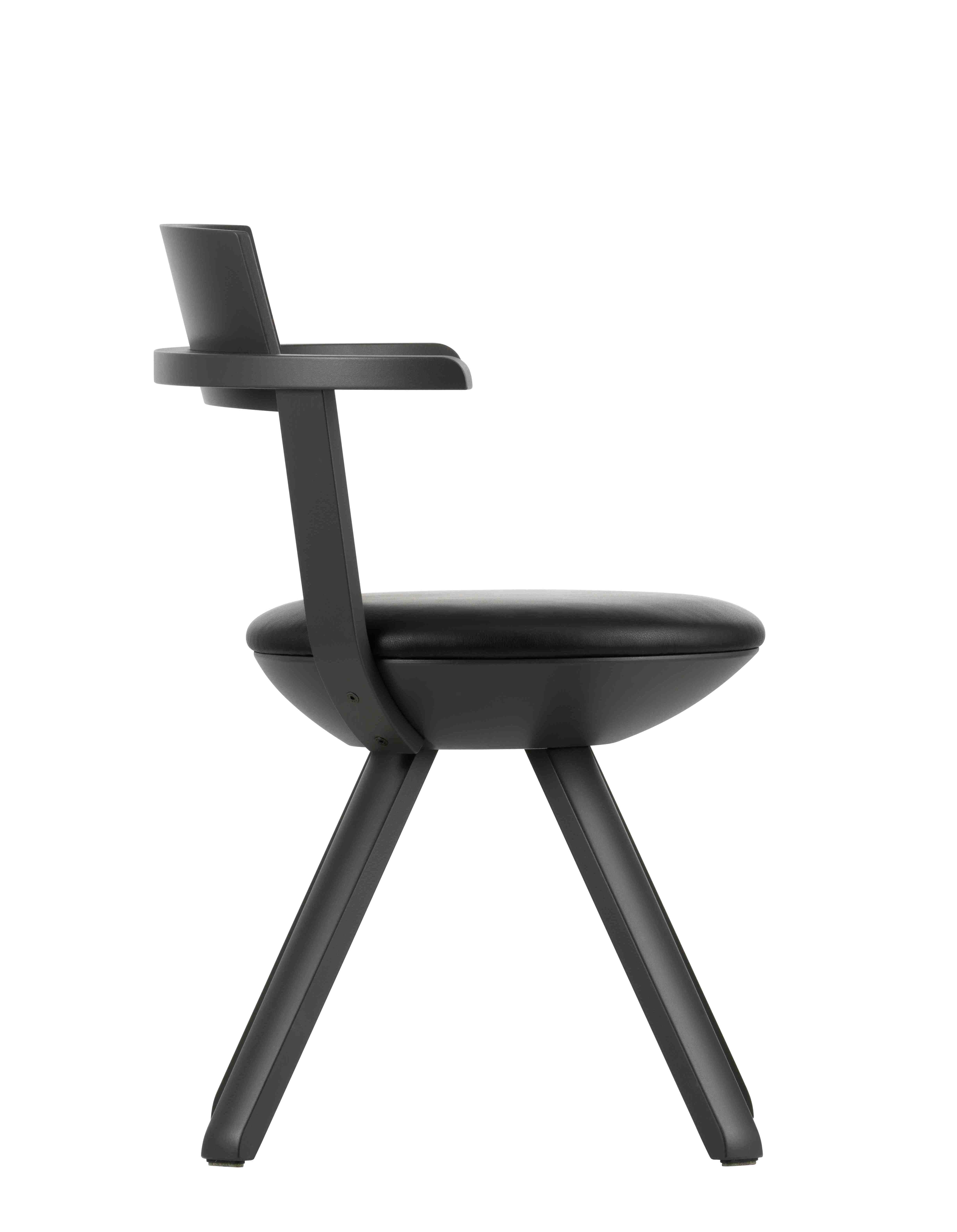 rival chair artek konstantin grcic klat. Black Bedroom Furniture Sets. Home Design Ideas