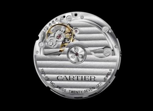 Calibre Diver di Cartier