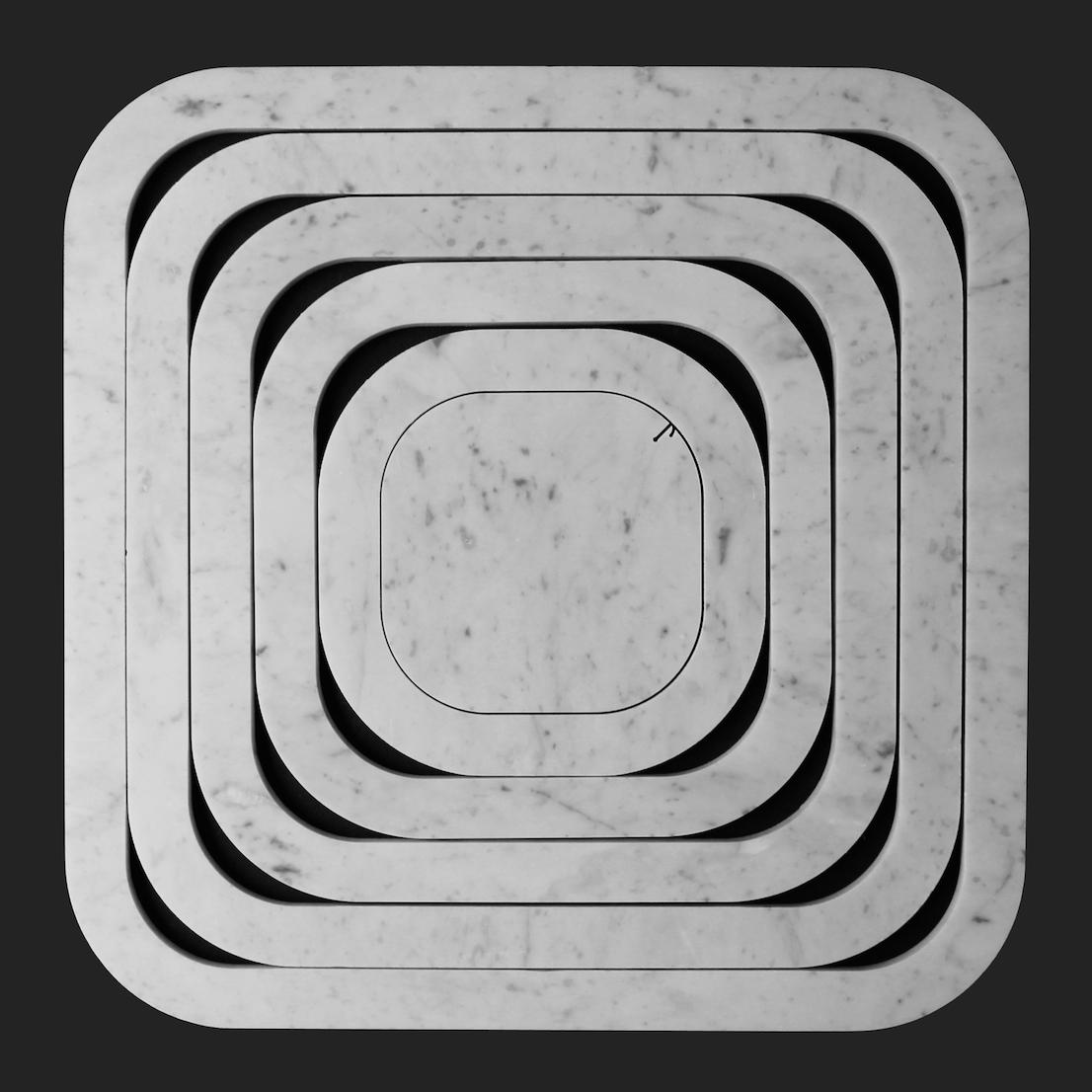 40x40 di Paolo Ulian e Moreno Ratti